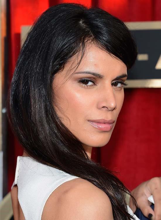 Neha Kapur Bollywood Actress Hairstyle