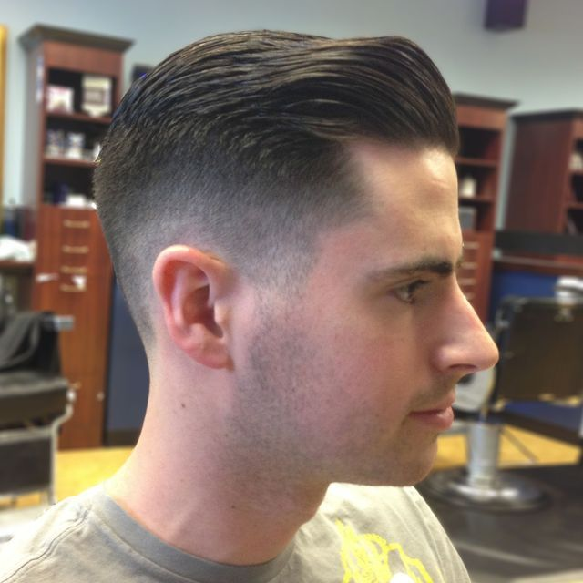 Scattered Top Popular Haircut For Men in 2018