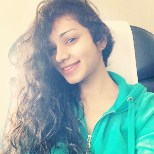 Sukirti Kandpal no makeup