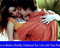 build good sex life