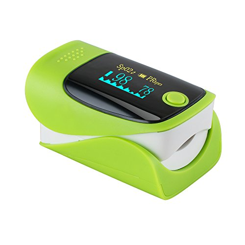 careshine pulse oximeter