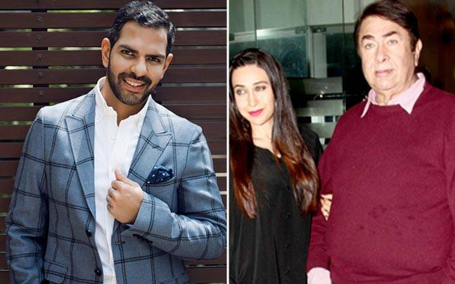 karisma kapoor husband