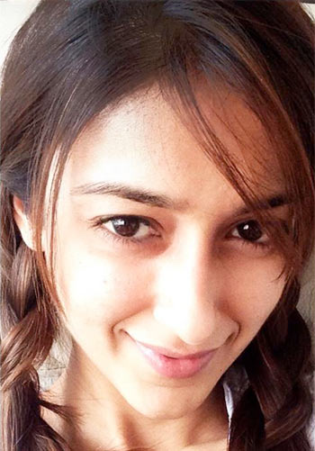 ileana d cruz no makeup