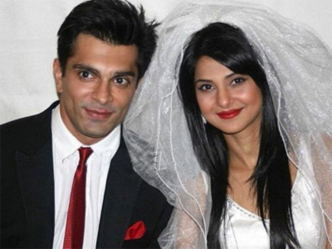 jennifer winget karan grover