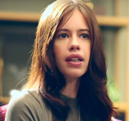Kalkee Koechlin No Makeup