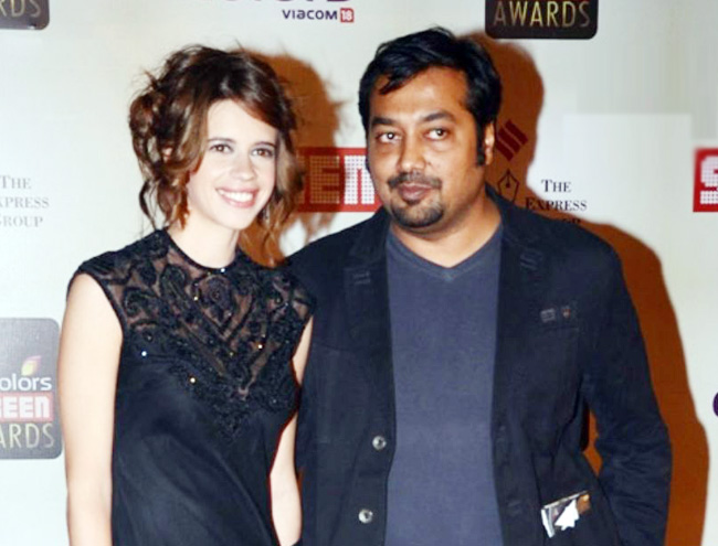 kalki anurag divorce