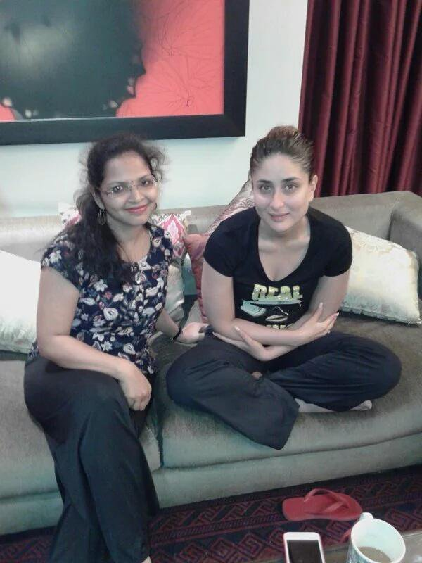 Kareena Kapoor No Makeup