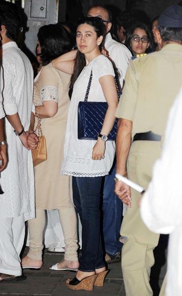 Karisma Kapoor No Makeup