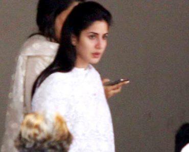 Katrina Kaif No MakeUp Photos