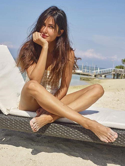 Katrina Kaif No Make Up