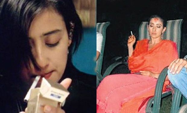Manisha Koirala Drug Substance Abuse