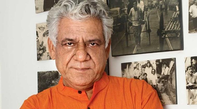 om puri died 2017