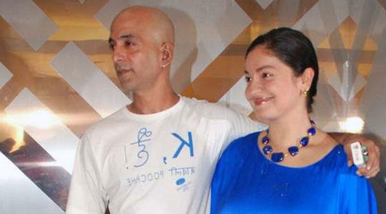 pooja bhatt munna divorce