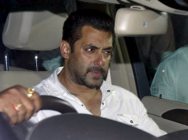 salman khan No Makeup