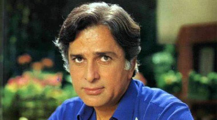 shashi kapoor died in 2017