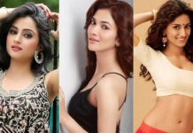 List of TV Actresses