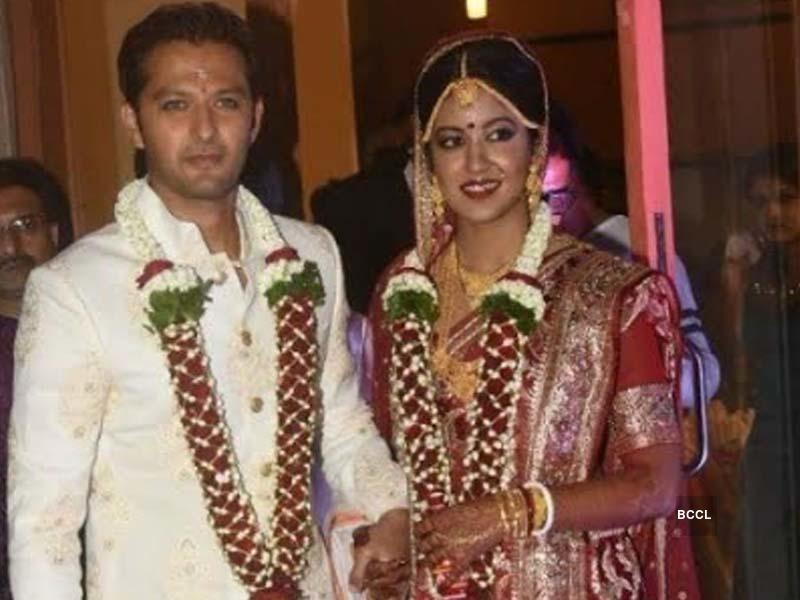 Ishita Dutta & Vatsal Seth Wedding 2017