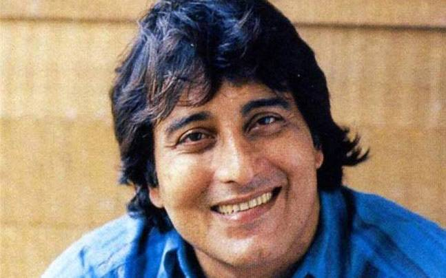 vinod khanna died in 2017