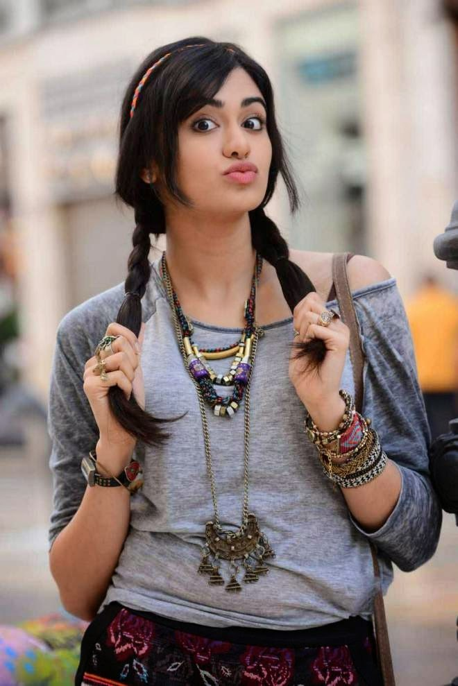 Adah Sharma Most Beautiful Indian Girl