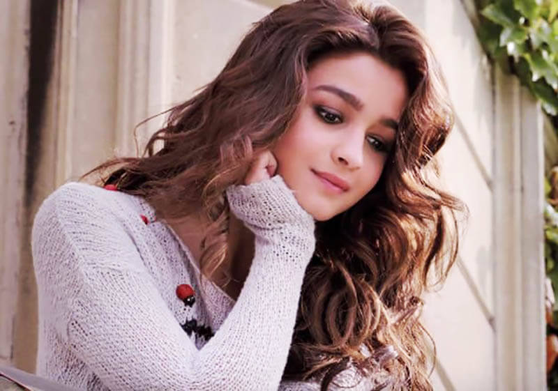 Alia Bhatt Most Beautiful Indian Girl