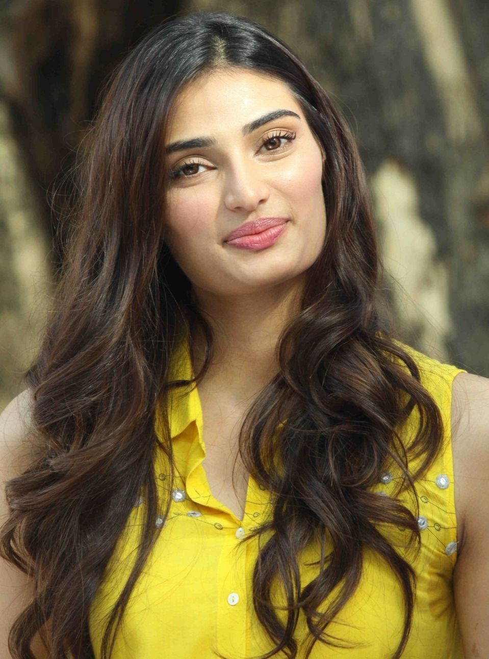 Athiya Shetty most beautiful Indian girl