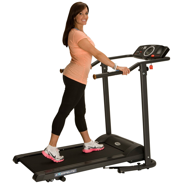 Exerpeutic Treadmills for HomeUse