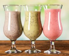 Healthy Diet Protein Shakes