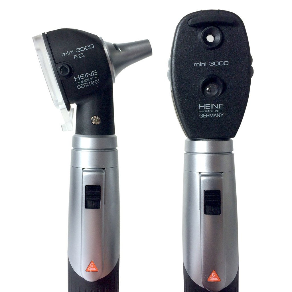 Heine Mini 3000 Professional Otoscope