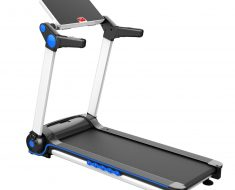 IUBI Treadmill for Home Use