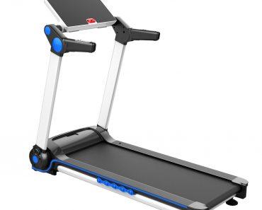 IUBI Treadmill for Home Use