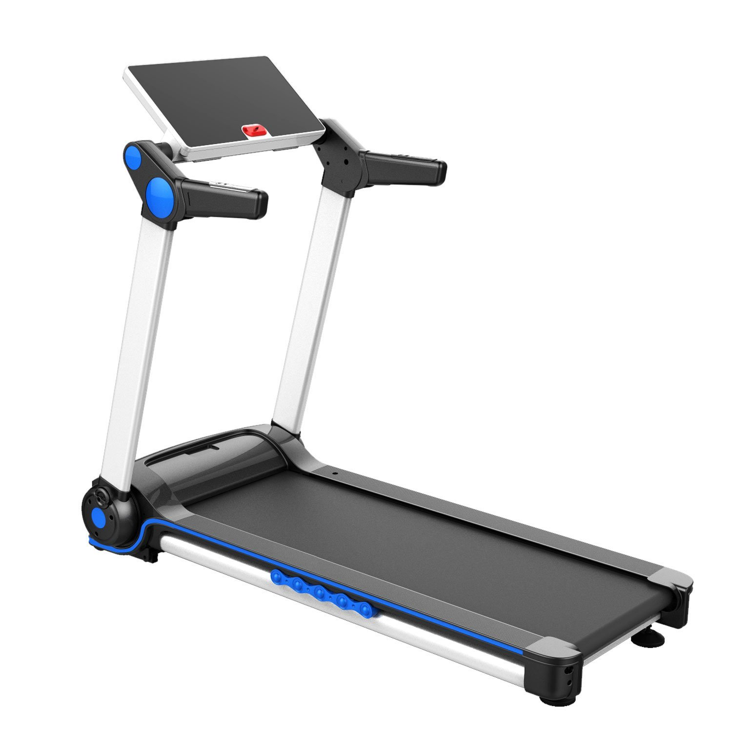 IUBU Fitness K5 Folding Treadmill