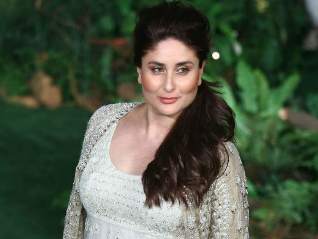 Kareena Kapoor Fat