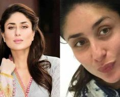 Kareena Kapoor No Make Up Photos