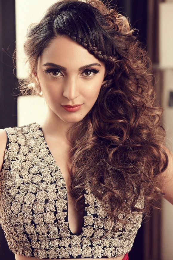 Kiara Advani Most Beautiful Indian Girl