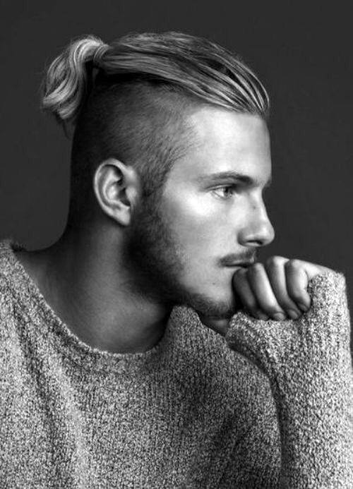 Long Haircut Hairstyles for Boys