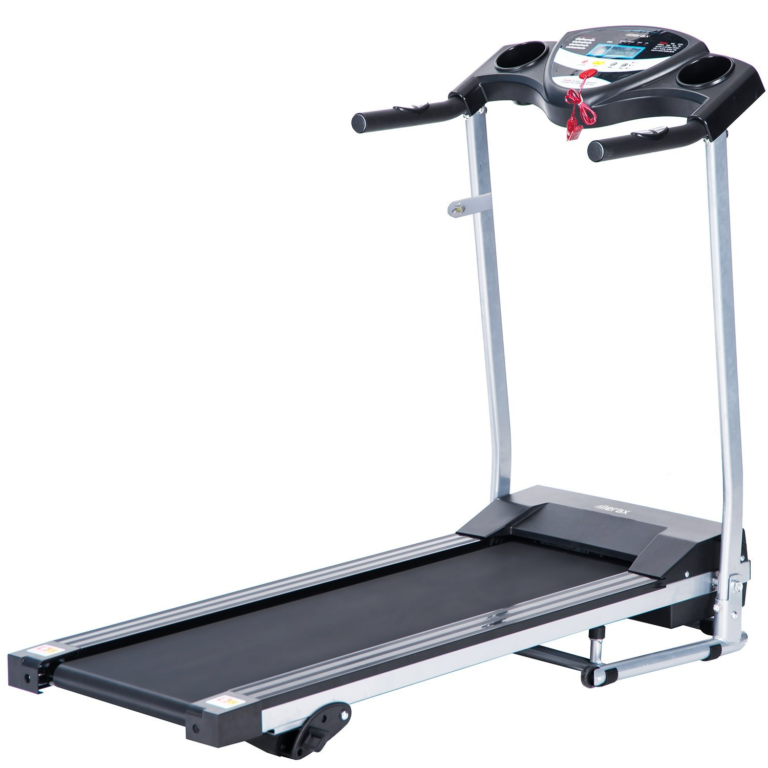 Merax JK1603 Easy Assembly Treadmill