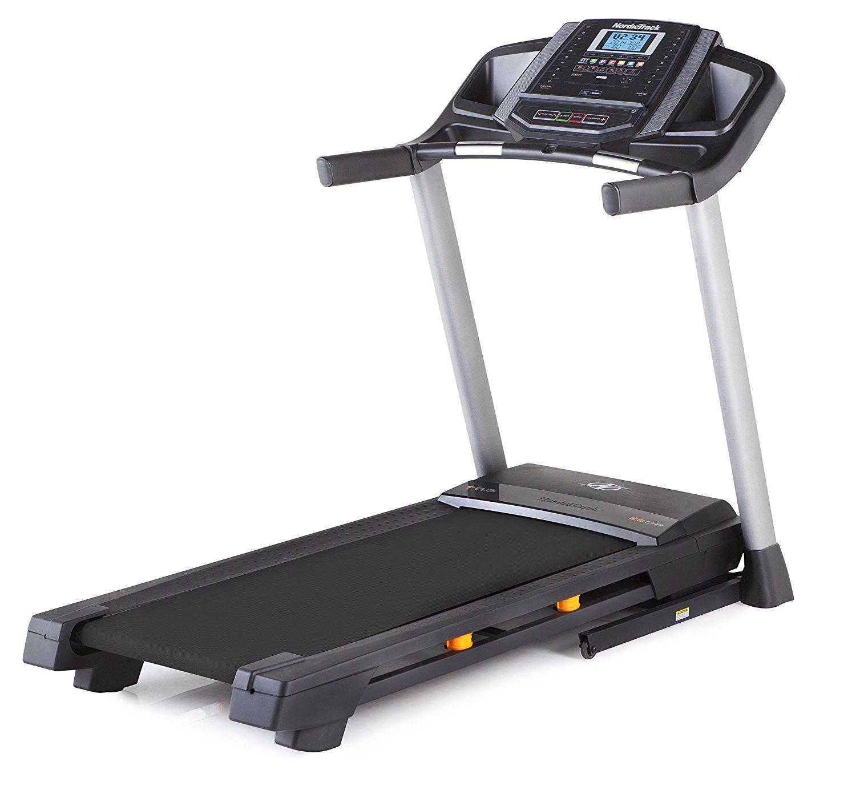 NordicTrack T 6.5 S TreadmillNordicTrack T 6.5 S Treadmill