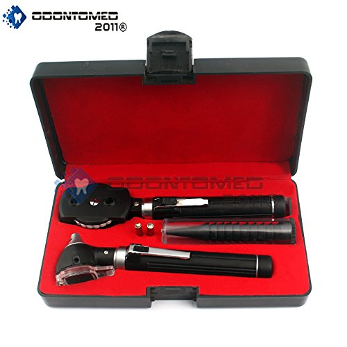 OdontoMed Professional Otoscope