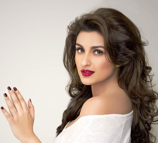Parineeti Chopra Most Beautiful Indian Girl