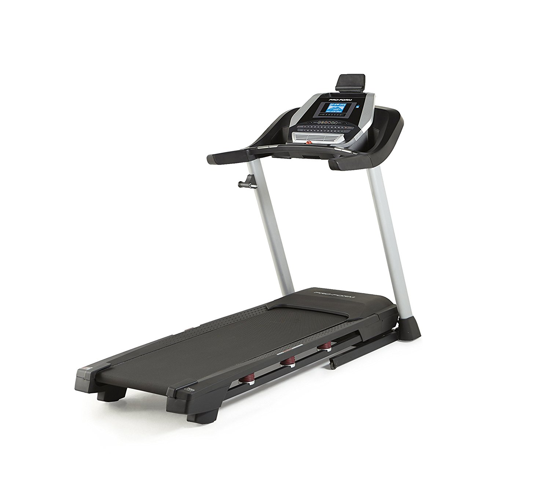 Proform 705 Marcy Treadmills for HomeUse