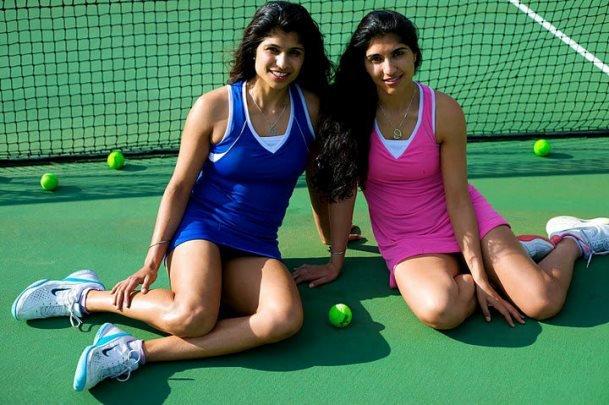 Shikha Devi Oberoi most beautiful sportswomen in India