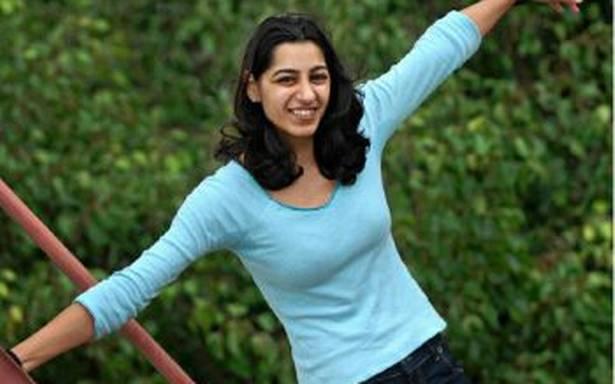 Shikha Tandon most beautiful sportswomen in India