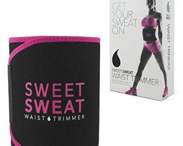 Sweat Waist Trimmer Review