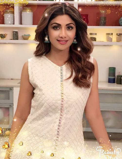Shilpa Shetty Most Beautiful Bollywood Actress