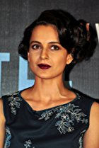 Kangana Ranaut Most Beautiful Bollywood Actress