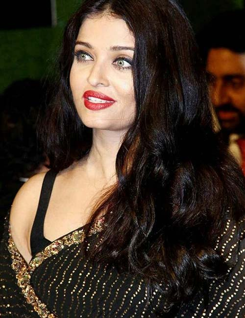 Aishwarya Rai Most Beautiful Bollywood Actress