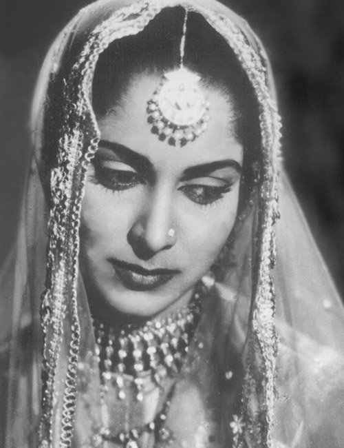 Waheeda Rehman Most Beautiful Bollywood Actress