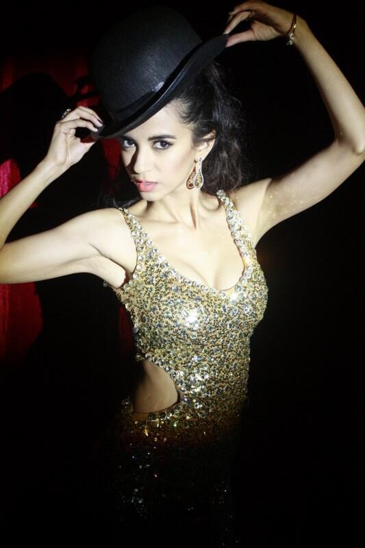 saba azad most beautiful Indian girl