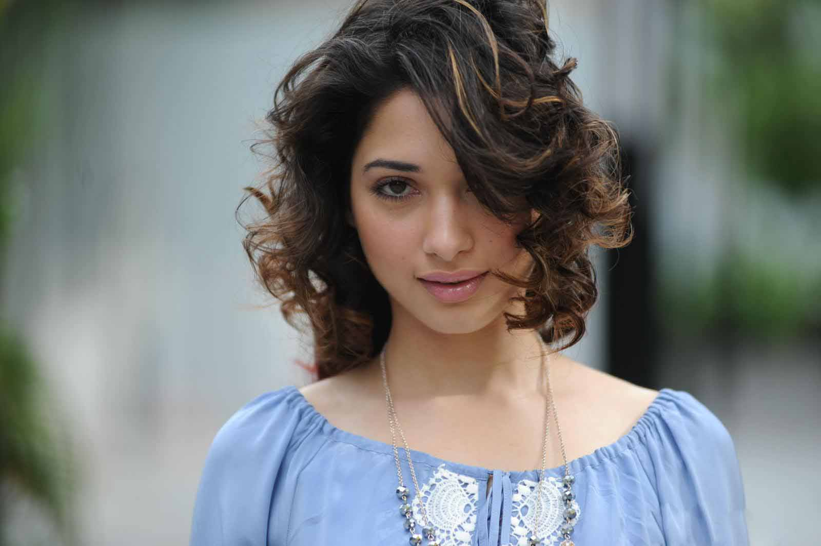 tamanna bhatia Most Beautiful Indian Girl