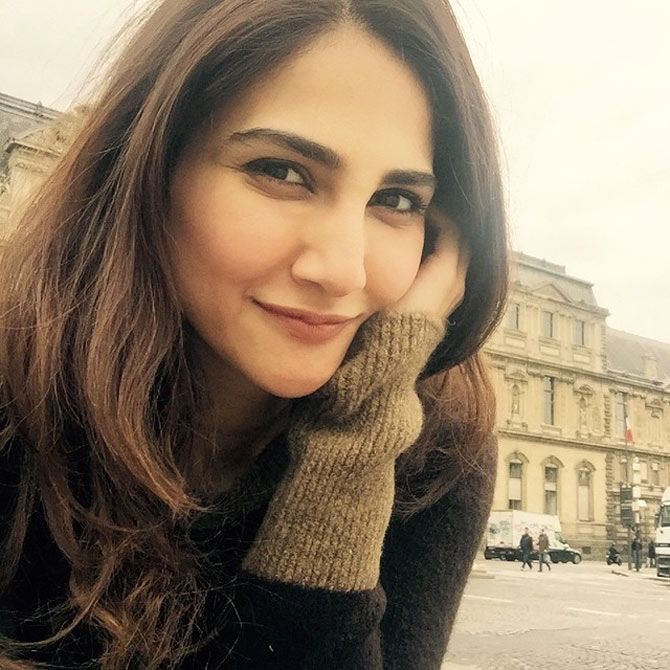 vaani kapoor most beautiful Indian girl